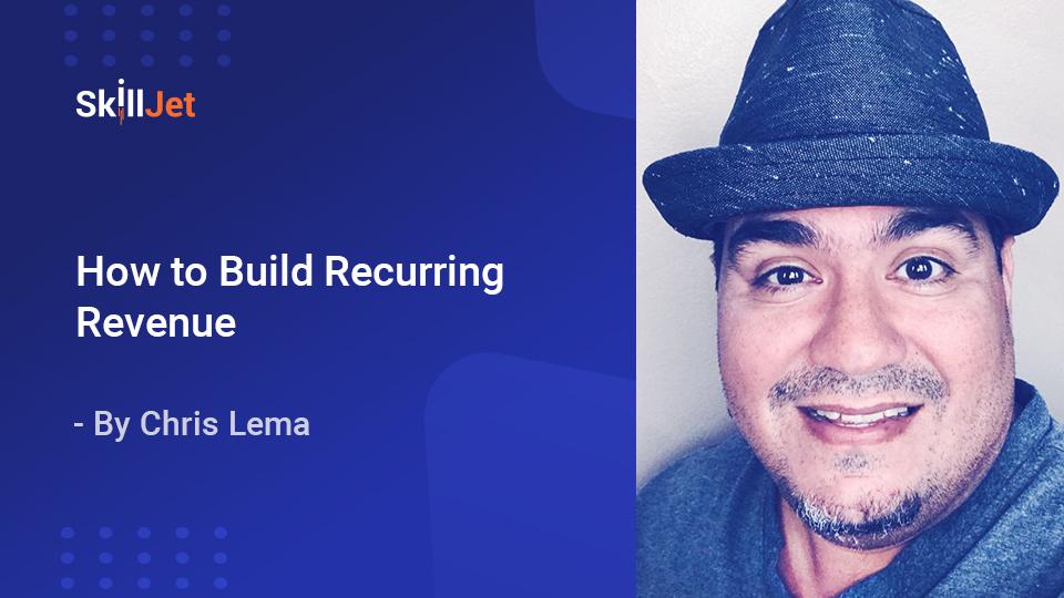 build-recurring-revenue